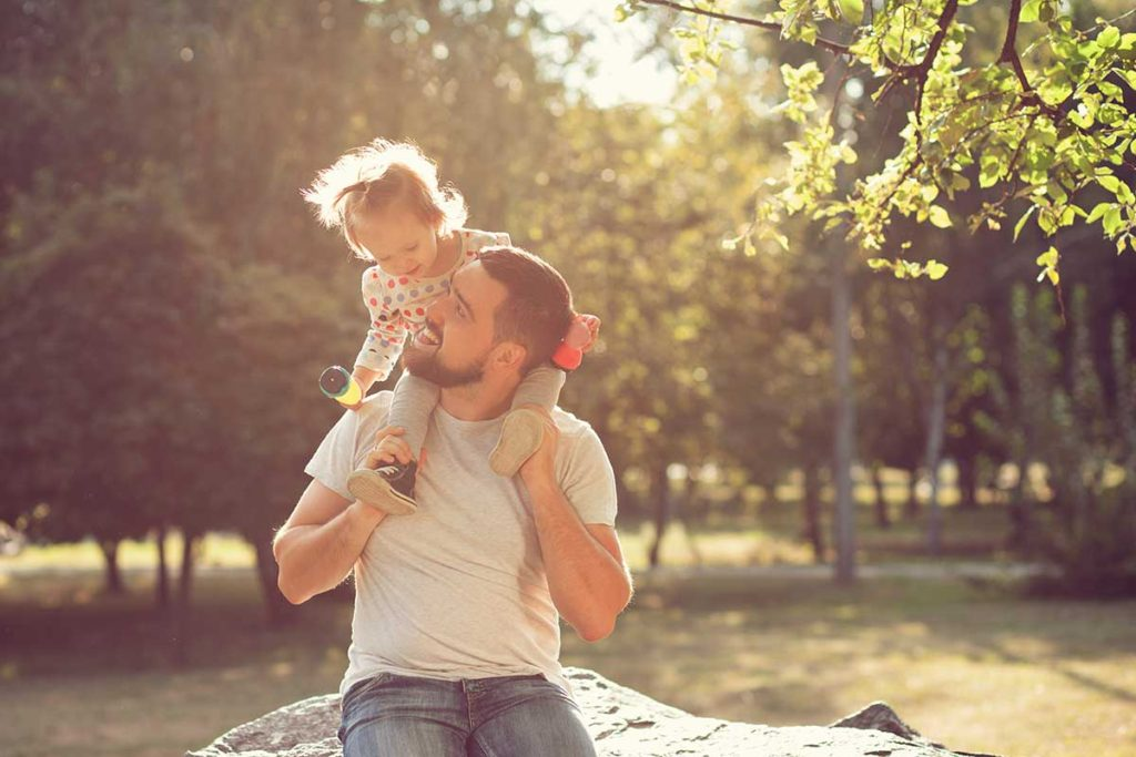 Parenting Tips for Dad